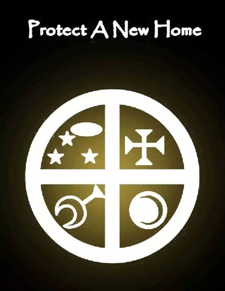 Magic Home Symbol Symbols Free Download