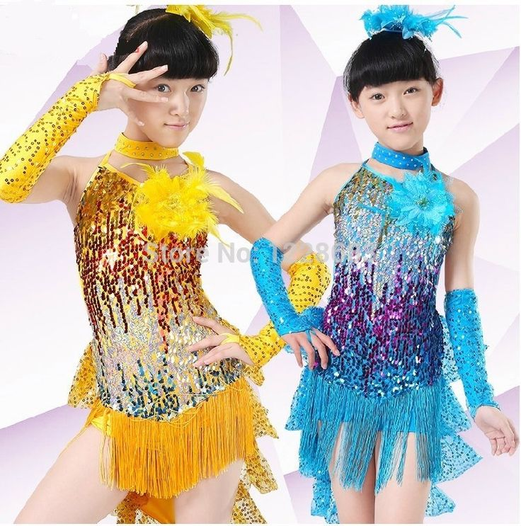 Cheap Ballroom, Buy Directly from China Suppliers:	Sequin Fringe Franja Roupa Halteres Vestido De Baile Latino Samba Dance Costumes Latin Ballroom Dress For Ballroom Danc