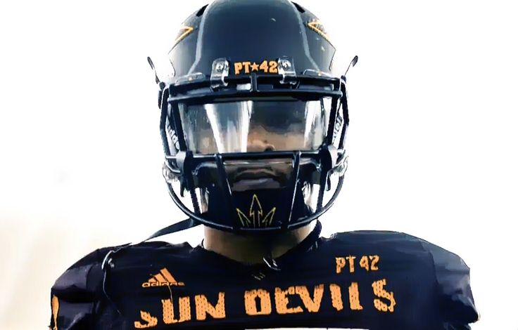 ASU Football: Graduate Transfer, Devin Lucien, Leaves a Positive Mark on Tempe