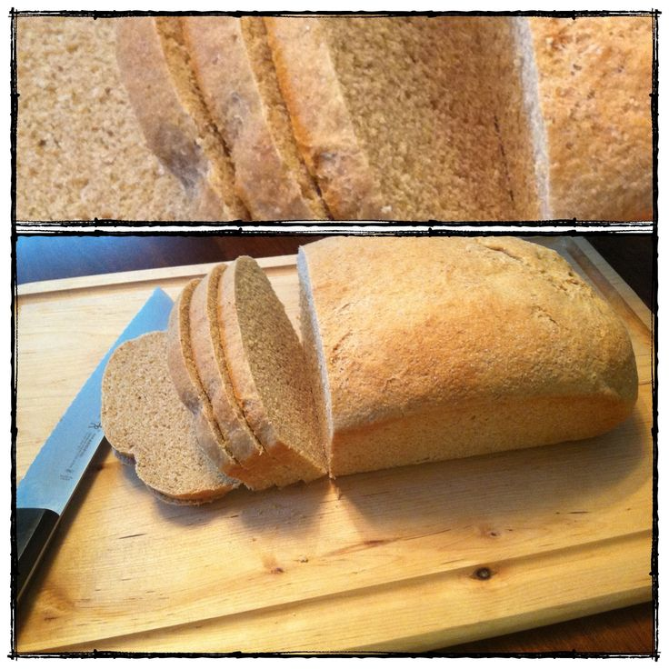 Homemade whole wheat sandwich bread, made without a bread machine and sweetened with honey.   Recipe has been tested and refined for 5 months - it is sure to become new weekly bread recipe for many.