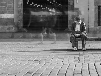 Street Photography Tomasz Małecki – Kolekcje – Google+