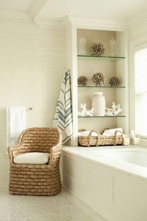 Best 25 drop in tub ideas on pinterest for Spa themed bathroom ideas