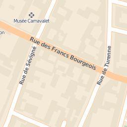 Metal Pointu S - Bijouterie fantaisie, 19 Rue des Francs Bourgeois 75004 Paris - Adresse, Horaire