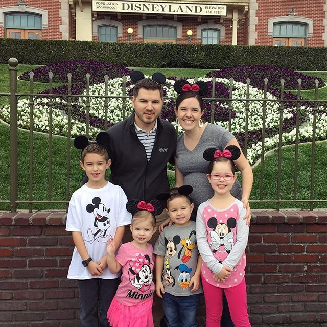 First Disney Trip!!! #disneyland #happiestplaceonearth # ...