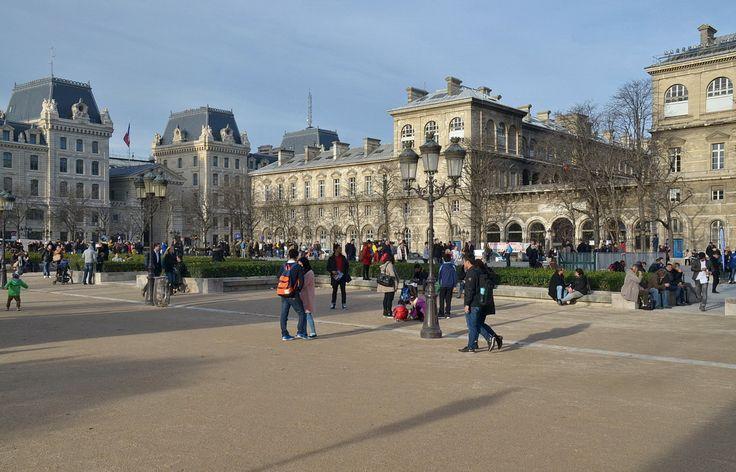 Фотография автора Владич: Будни Парижа(471933) из альбома Город
