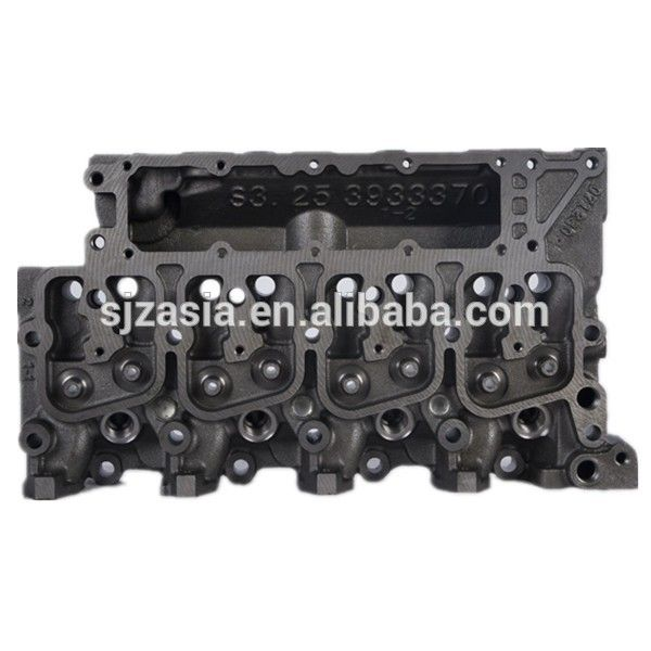 engine cylinder head for Cummins 4BT