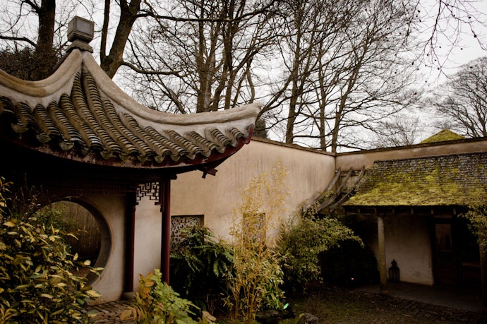 Part of the Chinese courtyard. Photo Allister Freeman. http://www.allisterfreeman.co.uk/the-matara-centre-wedding-phot/single-gallery/9113012