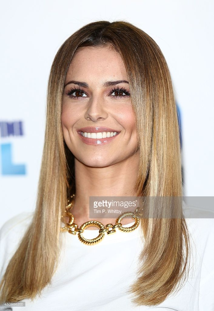 Cheryl Cole attends the Capital Summertime Ball at Wembley Stadium on June 21, 2014 in London, England.