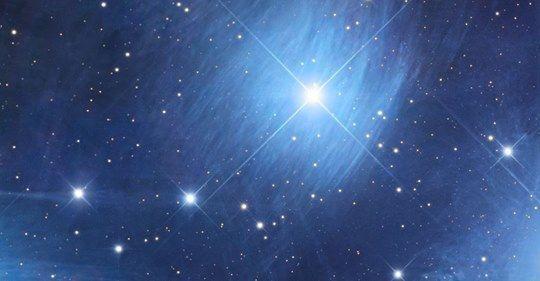 Taurus is a zodiac constellation between Aries (West
