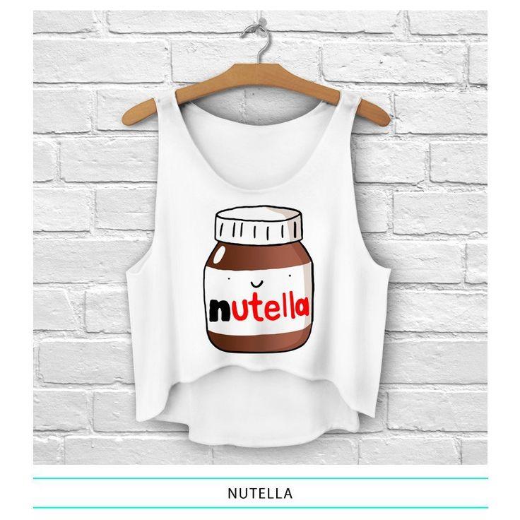 Livraison gratuite 2015 la date Tops Fashion Style d'été femme de cultures bande dessinée Emoji QQ Nutella imprimé occasionnel vêtements bon marché de la chine Dans Débardeurs de Vêtements & accessoires sur AliExpress.com | Groupe Alibaba