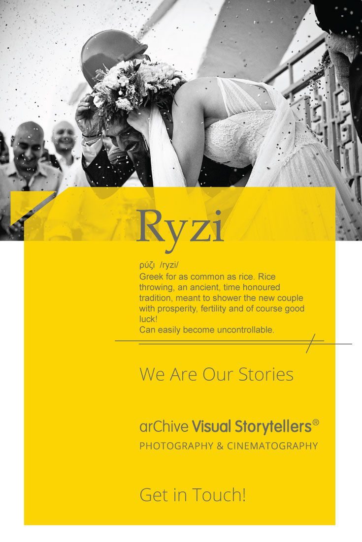 We are Visual Storytellers. And we approach each of our events in a unique way. The manner by which we communicate, cooperate and interact with our couples, adds on a new layer of values, particularly personalized and deeply sentimental during their wedding days. A totally different experience for our couples.