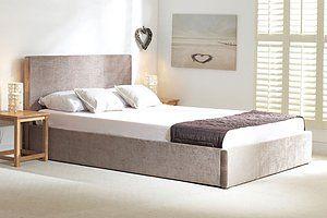 Solid Oak Beds | Solid Oak Bed Frames | Free Delivery