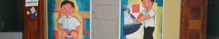 Sanitation Updates - IRC International Water and Sanitation Center and USAID WASHplus project BLOG