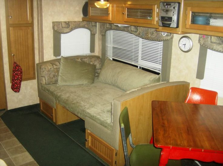 123 Best Images About Rv Chairs On Pinterest Camping
