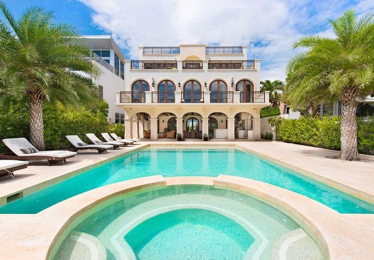 Уникальный вариант для покупки дома в Майами-Бич на берегу океана   MNY Properties