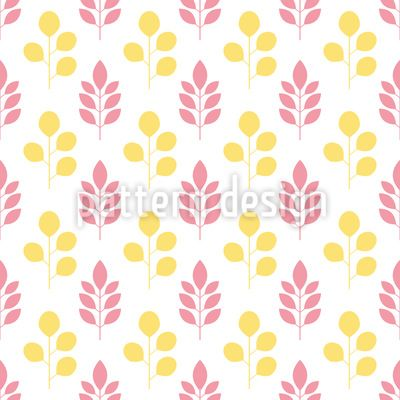 Shapes of Nature Repeating Pattern Repeating Pattern by Elena Alimpieva at patterndesigns.com