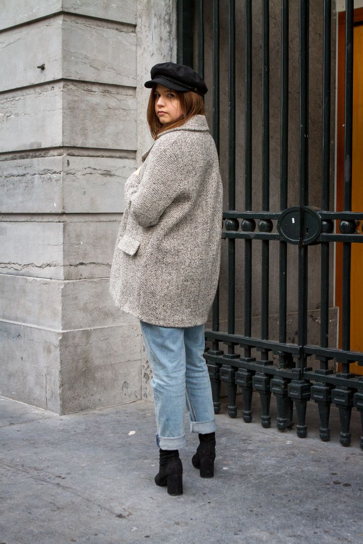 Time to Bundle   click to see this outfit! #women #fashion #style #shopping #winter