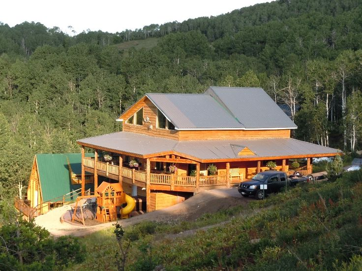 Cabin Vacation Rental In Park City From VRBO