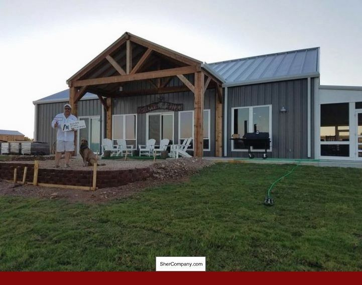 Metal Building Homes In East Texas And Photos Of Metal Building Lake Homes Tip 72868442 Hou Metal House Plans Steel Building Homes Metal Building Homes Cost