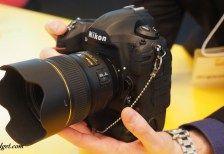 Nikon D5 20.8 MP Digital Camera Review