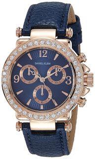 Daniel Klein Analog Blue Dial Women's Watch - DK10155-2 #Daniel #Klein #Analog #Blue #Dial #Women's #Watch - DK10155-2 Price:INR 2,350.00 --------------------------------------- Sale: INR 1,299.00  --------------------------------------- You Save:INR 1,051.00 (45%)