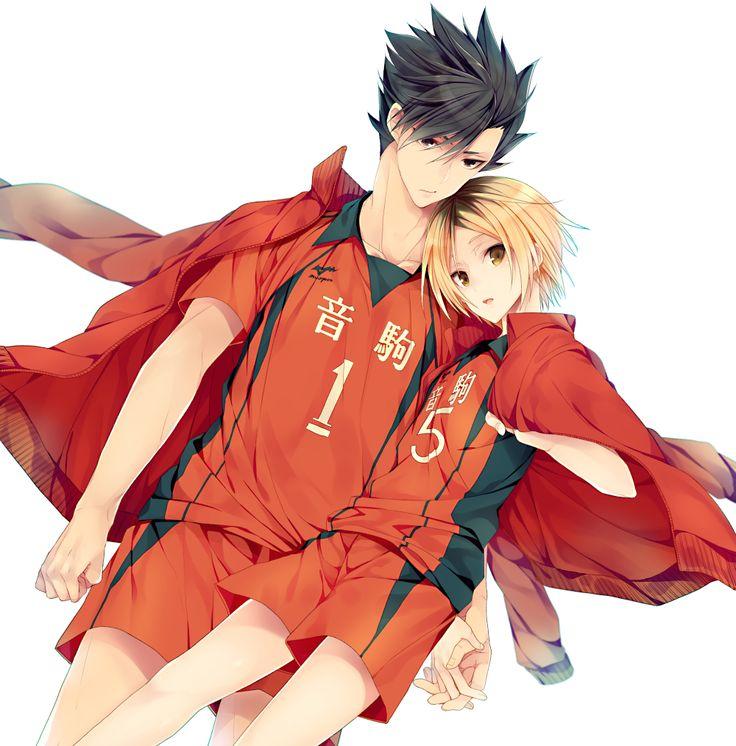 Haikyuu Manga Host: Arte, Anime Y Mangas