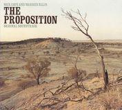 The Proposition [Original Soundtrack] [CD]