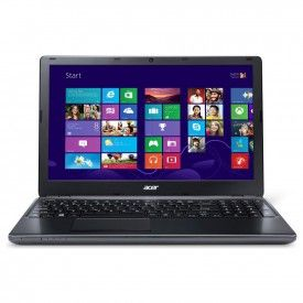 "Acer Aspire 15.6"" E1-570 i5 Notebook"