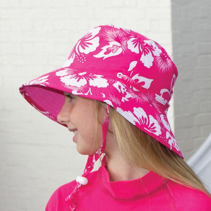 Reversible Microfibre Swim Hat Prints on one side; plain on the other in this best selling swim hat.  Toggle under chin for security with adjustable head size. Sizes: 52cm, 55cm or 57cm.  RRP: $27.95  Shop: https://rigon-headwear.myshopify.com/collections/kids/products/b715-reversible-microfibre-swim-hat