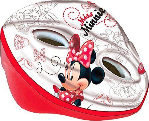 Casco bicicleta Disney Minnie Disney http://www.amazon.es/dp/B00C0S6Q3K/ref=cm_sw_r_pi_dp_Sl7.vb01EY96T