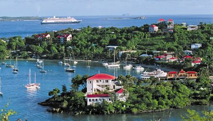 St. Thomas Travel Guide - Expert Picks for your St. Thomas Vacation | Fodor's