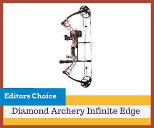 Diamond-Archery-Infinite-Edge-Pro-for-Women-Best-Compound-Bow-for-Women