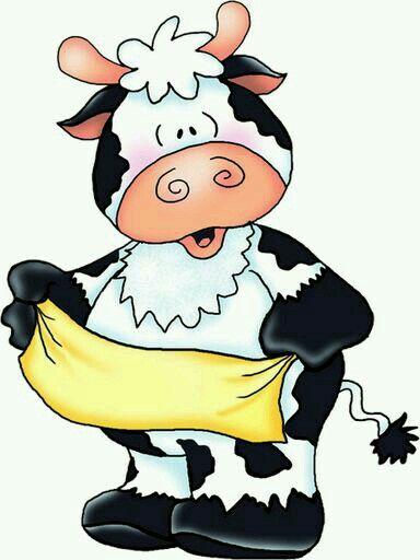 microsoft clip art cow - photo #10