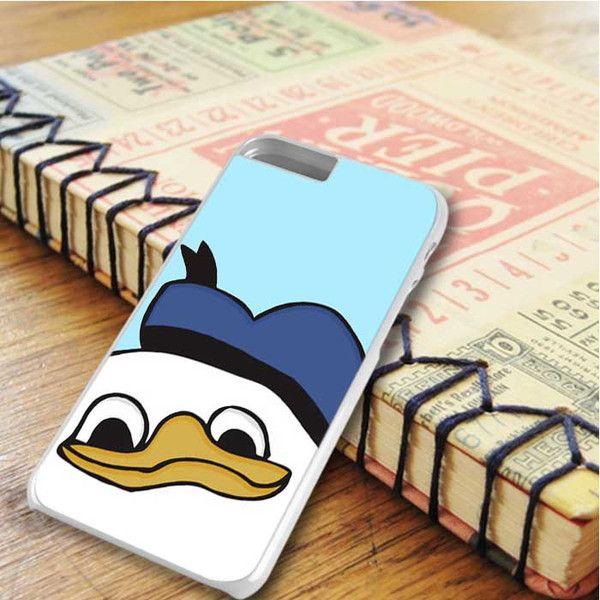 Donal Duck Disney iPhone 6 Plus|iPhone 6S Plus Case