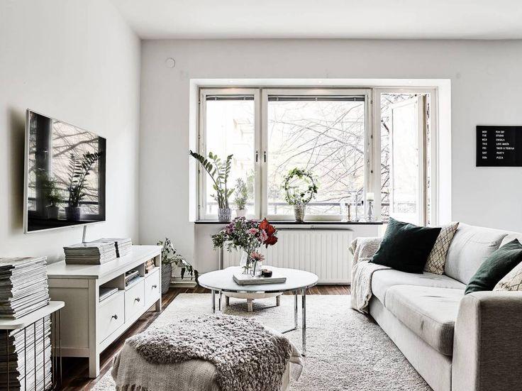 pisos suecos diseo interiores decoracin interiores cocinas nrdicas cocinas modernas cocinas blancas cocina abierta blog decoracin