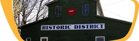 Hart Historic District