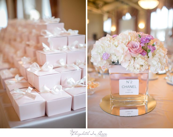 - Elizabeth In Love | Toronto Wedding Photographer - Alicia's 'Classy and Fabulous' Bridal Shower - Liuna Station, Hamilton