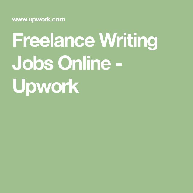 best writing jobs online images article writing   lance writing jobs online upwork