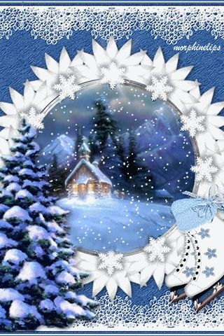 ☃Christmas GiF☃                                                                                                                                                                                 Plus