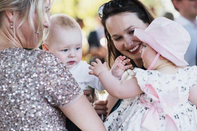 Welche Gastgeschenke gibt man Kindern auf einer Hochzeit? Mit diesen tollen Idee… – ThePerfectWedding.de