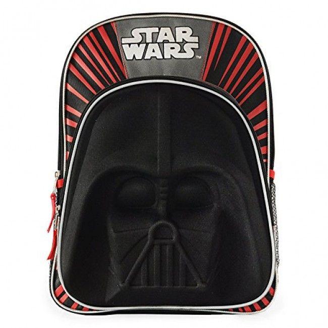Mochila Disney Star Wars - Darth Vader