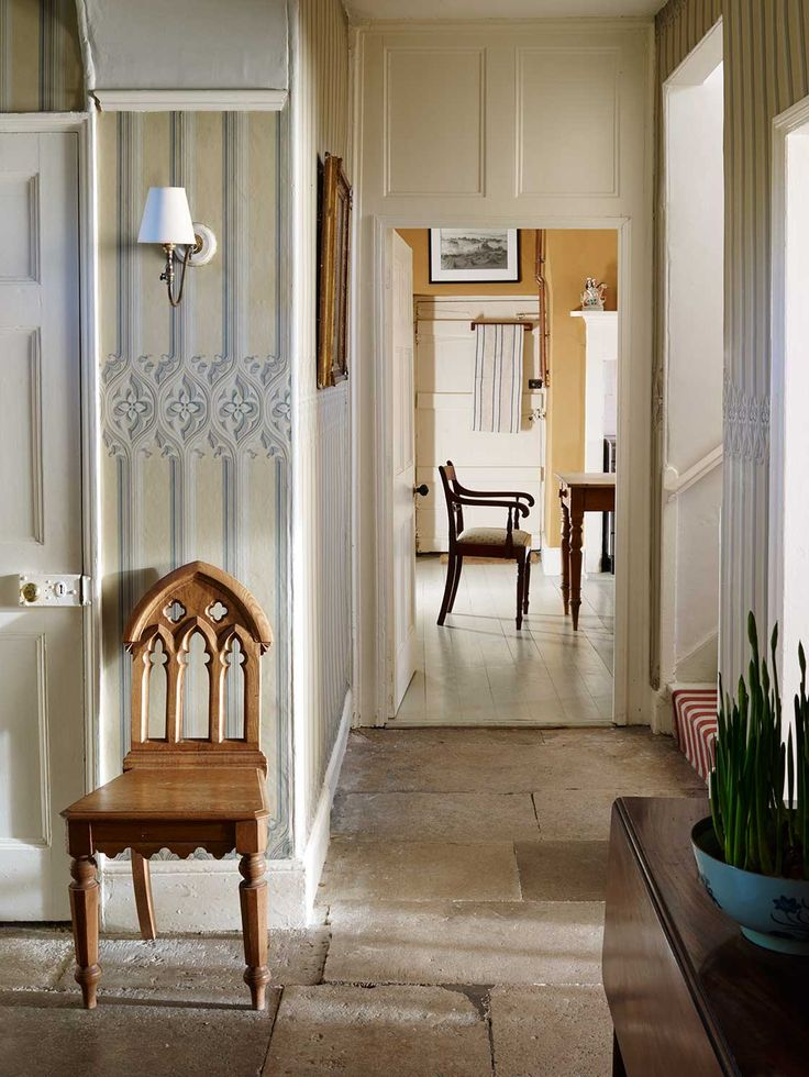 The Old Parsonage   Ben Pentreath Ltd. 41 best Beautiful Interiors   Ben Pentreath images on Pinterest