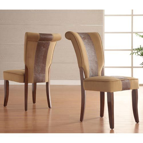 Set Of 4 Dining Room Chairs Kitchen Set Faux Leather: Best 25+ Side Chairs Ideas On Pinterest