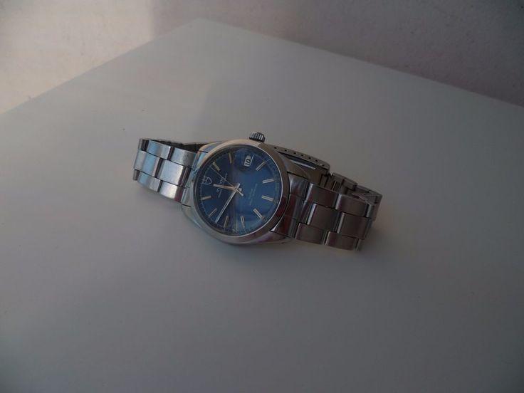 montre ROLEX TUDOR OYSTERDATE automatic vintage 1978   | eBay