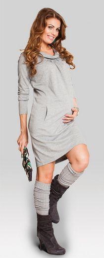 Malena Maternity dress