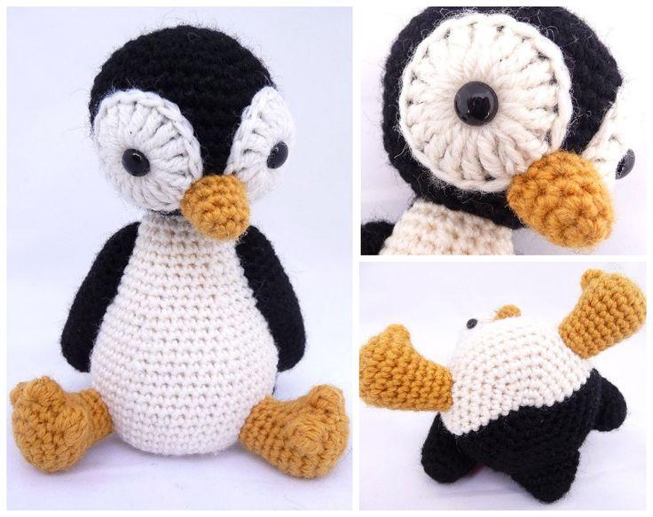 Som yngre elskede jeg at se fjernsyn med den lille modellervoks-animerede pingvin Pingu. Og jeg indrømmer gerne, at jeg selv i dag stopper tv-zapningen, hvis jeg kommer forbi et afsnit med den flap-flad-fodet pingvin, der trutter uforståelige lyde med sit trompet-næb. Han er Nordpolens sødeste svar på Astrid Lindgrens Emil. Og se nu her. Bloggeren …