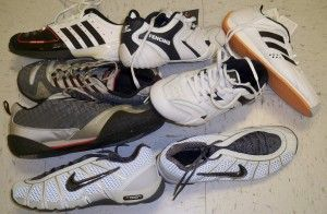 Comprehensive guide to fencing shoes