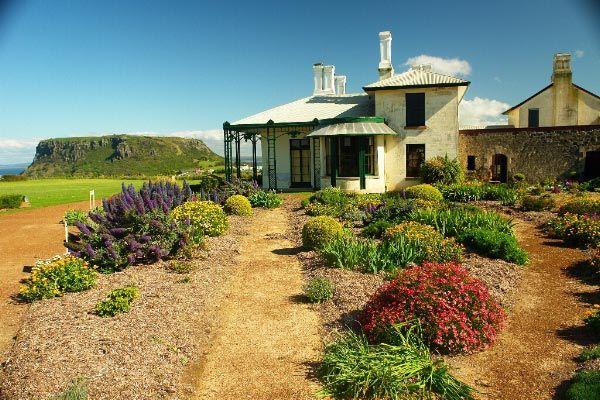 Tasmanian Tourism Photography