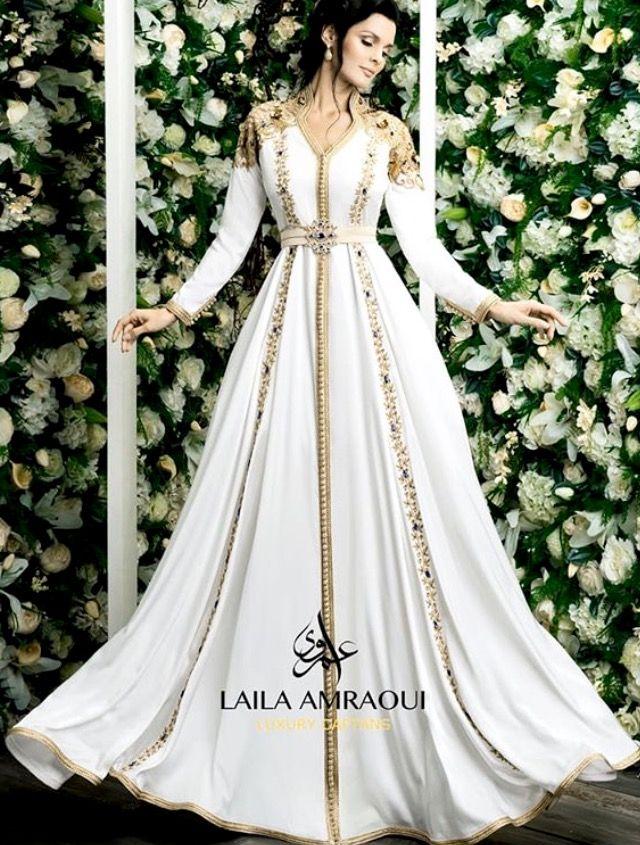 Amraoui haute couture