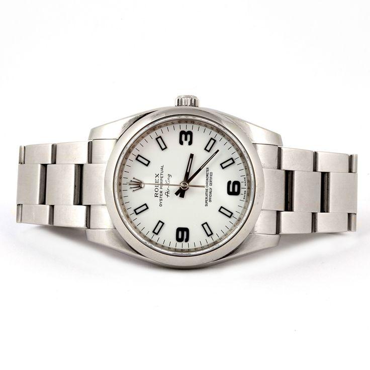 Rolex watch , Air King ref. 114200